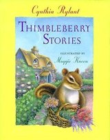 Thimbleberry Stories (Thimbleberry Collection) Children's Hard Cover Book with Dust Jacket in Morris, Illinois