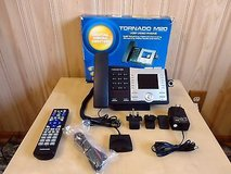 Brand New Tornado  voip ip video and more functions phone in Joliet, Illinois