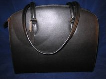 COACH VINTAGE NEW Arcadia Tote #C4E-4409 Black 1993/94 Madison Collect in Oswego, Illinois