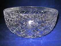 WATERFORD CRYSTAL Dishes, Bowls & Serving Pieces in Aurora, Illinois