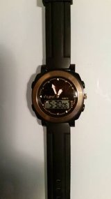 ** Unisex solar capable limited edition watch in Sugar Land, Texas