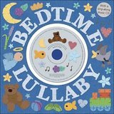 Bedtime Lullaby Hardcover Board Book with Sing-Along Music CD in Morris, Illinois