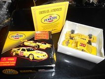 PENNZOIL Limited Edition Collector Set- 2 Race Cars!  with COA and Orig Box! in Houston, Texas