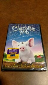 Charlotte's Web (2006) in Fort Campbell, Kentucky