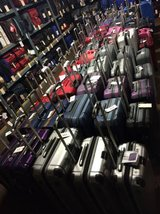 Huge Luggage Sale - Mission Valley! in Miramar, California