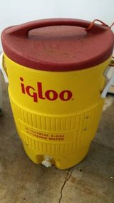 5 GALLON IGLOO THERMOS in DeKalb, Illinois