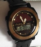 ** Unisex limited edition watch - solar capable in Galveston, Texas