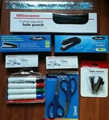**New office supplies in Alvin, Texas