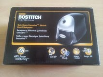 ** Electric pencil sharpener NEW in Katy, Texas