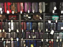 Luggage under $50 at SDLUGGAGE Mission Valley in Miramar, California