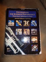 Foundations For Superior Performance: Percussion by Jeff King and Richard... in CyFair, Texas