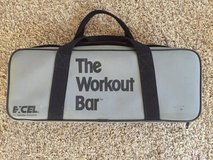 """Excel's """"The Workout Bar"""" 10 pc. Weight Set in St George, Utah"""