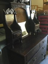 Antique Buffet/Sideboard Table in Fort Lewis, Washington
