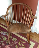 Solid Wood Rocking Chair in Bartlett, Illinois