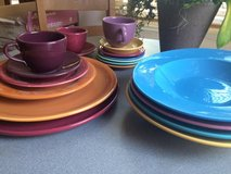$1/pc Beautiful Coors Dinner Set in Los Angeles, California