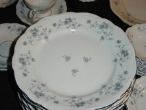 CHINA SET..a MUST SEE..12pc.setting in New Lenox, Illinois