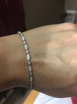 Levian Tennis Bracelet Originally worth $10,095 .66tcw - ONLY BEST REASONABLE OFFERS WILL BE CON... in Ottawa, Illinois