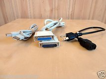 printer cable set of 3 in Joliet, Illinois