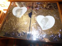 Silverplated Photo Album in Bolingbrook, Illinois