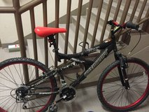 Bicycle for Sale $50 in Camp Humphreys, South Korea