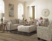 *** BRAND NEW *** ASHLEY ALENYA QUARTZ SOFA AND LOVESEAT *** in Fort Campbell, Kentucky