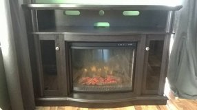 Electric Fireplace in Chicago, Illinois