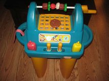 ~VINTAGE LITTLE TIKES GRILL AND ACCESSSORIES~ in Chicago, Illinois