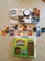 Skylanders Swap Force for Nintendo 3DS started kit and extra in Tinley Park, Illinois