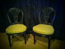 Pair of Henredon Accent Chairs in Fort Lewis, Washington