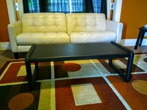 Double Base Coffee Table in Fort Lewis, Washington