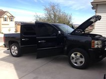 2010 CHEVROLET SILVERADO LT 1500 TEXAS EDITION CREW CAB $21500 o.b.o in Fort Sam Houston, Texas