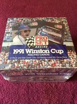 1991 Winston Cup Racing Cards (sealed packages) in Macon, Georgia