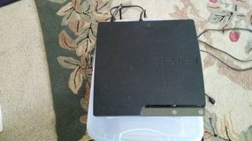 PS3 Console and 4 Games Loaded: GTA5, Minecraft, Call of Duty:Ghosts in Vacaville, California