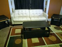 Lift-top Coffee Table w/ matching End Tables in Fort Lewis, Washington