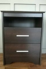 """Extra tall night stand, 27"""" high in Chicago, Illinois"""