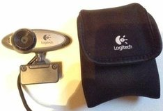 ** 2 Webcams ( Logitech) and 1 USB hub in Katy, Texas