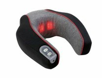 HoMedics Neck and Shoulder Massager with Heat in Macon, Georgia