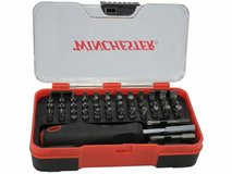 Winchester 51-pc Gunsmith Screwdriver Set New in the Box in Pleasant View, Tennessee