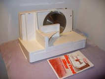 Folding Meat Slicer New in Quad Cities, Iowa