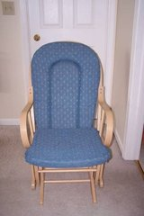 Rocking Chair in Naperville, Illinois