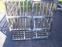 EXTRA LARGE  PET CAGE /EXOTIC ANIMAL CAGE - 6L X3W X 3H in Schaumburg, Illinois