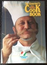 ** Vintage - Hungarian Cuisine-The Gourmet's Cook Book ** in Sugar Land, Texas