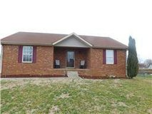 Rent To Own this Amazing Ranch Home in Fort Campbell, Kentucky