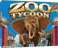 Microsoft Zoo Tycoon PC game in Chicago, Illinois