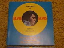 1970's elvis presley rca record souvenir booklet in Yucca Valley, California
