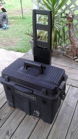Craftsman Sit / Stand / Tote Rolling Tool Box in Houston, Texas