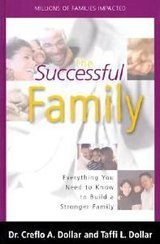 The Successful Family: Everything You Need to Know to Build a Stronger Family Hard Cover Book in Joliet, Illinois