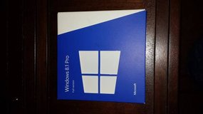 Windows 8.1 Pro Software in Cleveland, Texas