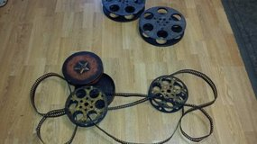 Home Movie Theater Decor in Cleveland, Texas
