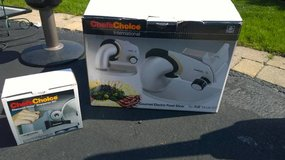 Chef's Choice International Food Slicer in Glendale Heights, Illinois